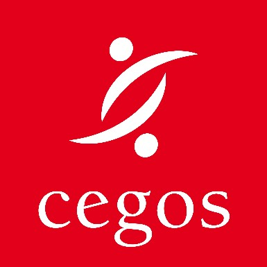 logo CEGOS Organisme formation professionnelle continue