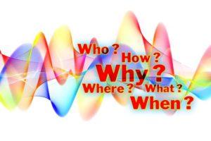 """La puissance du """"pourquoi"""""""