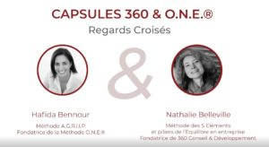 Capsule 360 & One : Conclusion