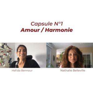 Capsule 360 & One – N°1 : Amour / Harmonie