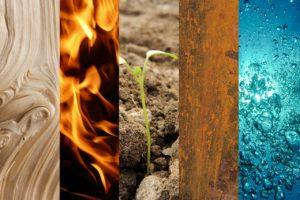 """Les """"5 éléments"""" : une approche au service de l'agilité et du rebond des entreprises"""